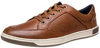 JOUSEN <b>Men's Fashion Sneakers</b> Memory Foam <b>Casual Shoes</b>