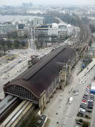 Stazione di Amburgo Dammtor