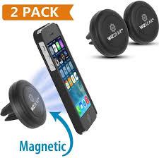 WizGear <b>Magnetic Car</b> Mount <b>Phone Holder</b> — William Fedkenheuer