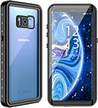Shockproof Case for Samsung Galaxy S8 - Amazon.co.uk