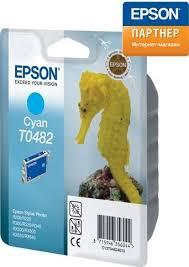 <b>Картридж Epson C13T04824010</b> купить в Москве, цена на Epson ...