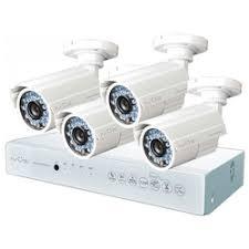 Готовые <b>комплекты видеонаблюдения IVUE</b>: купить в интернет ...