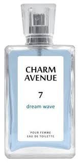 <b>Туалетная вода женская</b> Charm Avenue 7 Dream Wave 60 мл ...