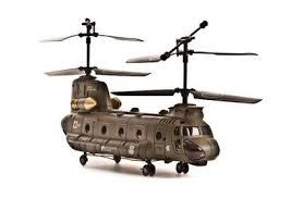 <b>Радиоуправляемый вертолет Syma Boeing</b> CH-47 Chinook 40Mhz