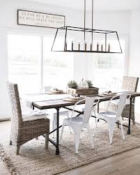 kitchen island lighting hayneedle lodge style white chairs from walmart like the wicker end chairs too