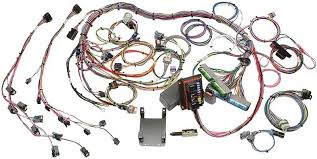 painless performance products all models parts classic industries 1967 69 gm f body ls engine automatic transmission conversion wiring harness