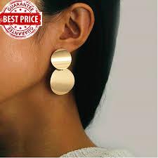 <b>New</b> Korean Fashion <b>Vintage Earrings</b> Statement – <b>Vintage</b> Home ...