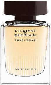 <b>Guerlain L'Instant de</b> Guerlain pour Homme EdT 50ml in duty-free at ...