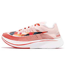 Nike Zoom Fly SP Camouflage Men's Shoes Team ... - Amazon.com