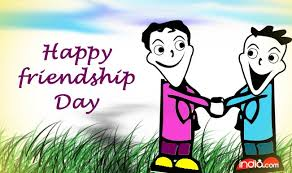 [TOP] #25 Happy Friendship Day Quotes for Best Friend 2017