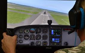 Getting Started with a Home <b>Flight Simulator</b> - PilotWorkshops