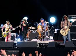 <b>Red Hot Chili</b> Peppers - Wikipedia