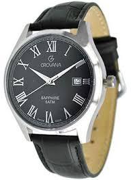 Наручные <b>часы Grovana</b>. Оригиналы. Выгодные цены – купить в ...