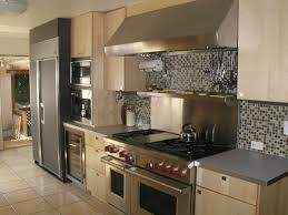 Wall For Kitchens Grey Mosaic Kitchen Wall Tiles Outofhome