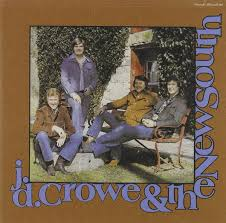 <b>J.D. Crowe</b> & The New South | Rounder Records