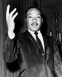 Martin Luther King Jr. - Photo Gallery