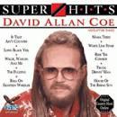 Super Hits, Vol. 2 album by David Allan Coe