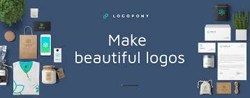 Logopony <b>Logo</b> Maker - Create Custom <b>Logos</b> in Minutes