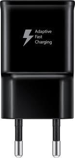 <b>Samsung</b> EP-TA20, Black <b>сетевое зарядное устройство</b> Type-C ...