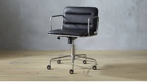 mad black office chair black office chair