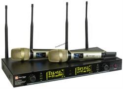 <b>Direct Power Technology</b> DP-220 VOCAL двухканальная ...