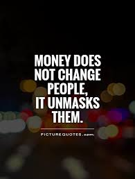 Image result for big money quotations