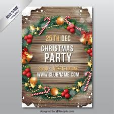 70 christmas mockups icons graphics resources design shack wooden christmas flyer 4 price