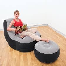 Купить Надувное кресло <b>Intex</b> Ultra Lounge 130х99х76см 68564 в ...