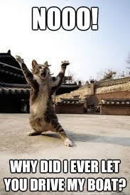 Rich Cat Poor Cat memes | quickmeme via Relatably.com