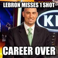 Over reactive ESPN memes | quickmeme via Relatably.com
