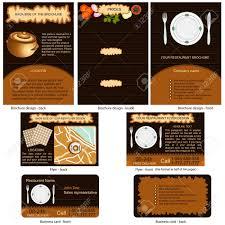 restaurant stationary brochure design flyer design and business restaurant stationary brochure design flyer design and business card design in one package and