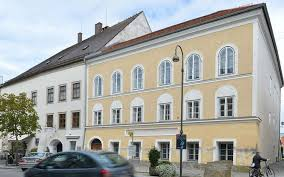 <b>Austria's</b> highest court hears dispute over home where Hitler was born