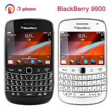 <b>Original BlackBerry Bold Touch</b> 9900 Unlocked Mobile Phone ...