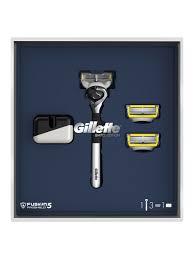 <b>Подарочный набор Gillette</b> Fusion5 ProShield ограниченная ...