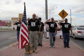 The story behind this powerful photo of deported <b>military</b> veterans ...