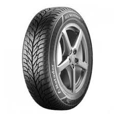 <b>Matador MP62 All Weather</b> Evo 195/65R15 91H allseason tyres at ...