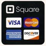 Image result for credit card using square