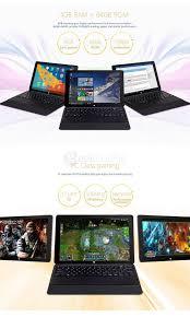 <b>Teclast</b> TBook 11 <b>2</b> in <b>1</b> Tablet PC (Black) + <b>Teclast</b> T11 <b>Magnetic</b> ...
