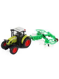 <b>Трактор</b> с валкообразователем Drift 8696155 в интернет ...