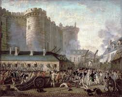 the french revolution ideas and ideologies history today storming of the bastille 14 1789