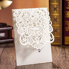 exquisite laser cut pocket wedding invitations EWWS026 exquisite laser cut white pocket wedding invitations ewws026 as on laser cut wedding invitations pockets
