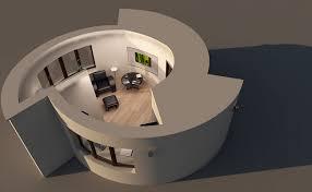 В Подмосковье напечатают жилой дом на 3D-принтере :: Дизайн ...