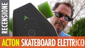 Обзор <b>Xiaomi Acton</b> Electric Skateboard - еще один крутой от ...