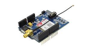 SIM808 <b>GPRS</b>/<b>GSM</b>+<b>GPS</b>+Bluetooth Shield