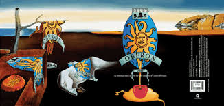 Bell's Oberon <b>2010</b> mini-kegs pay tribute to <b>Salvador Dali</b> | BeerPulse