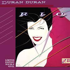 <b>Duran Duran</b> - Rio [<b>Limited Edition</b>] (Vinyl LP) - Amoeba Music