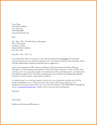 11 dental assistant cover letter example agreementtemplates dental assistant cover letter samples cover letter examples dental assistant