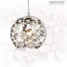 beautiful flower crystal pendant light lamp lighting fixture lustre hanging pendant lamp for dining buy pendant lighting