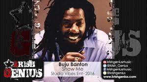buju banton show me game changer riddim  buju banton show me game changer riddim 2016 krish genius music