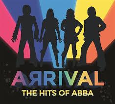 <b>Arrival</b>: The Hits of <b>ABBA</b> | PLAYHOUSE Whitely Bay